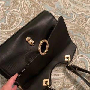 italian Bags - Nice! Italian leather satchel